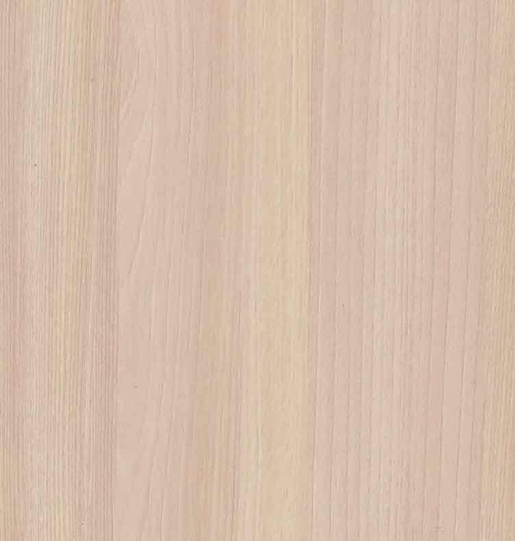 Угловой шкаф-купе Радиус - фото Ясень шимо светлый