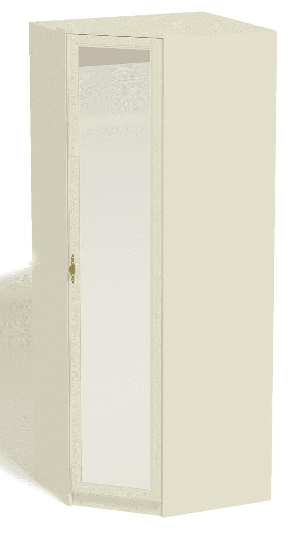Спальня Ливадия Комплект 3 - фото Шкаф угловой (собирается на обе стороны) Ливадия Л9