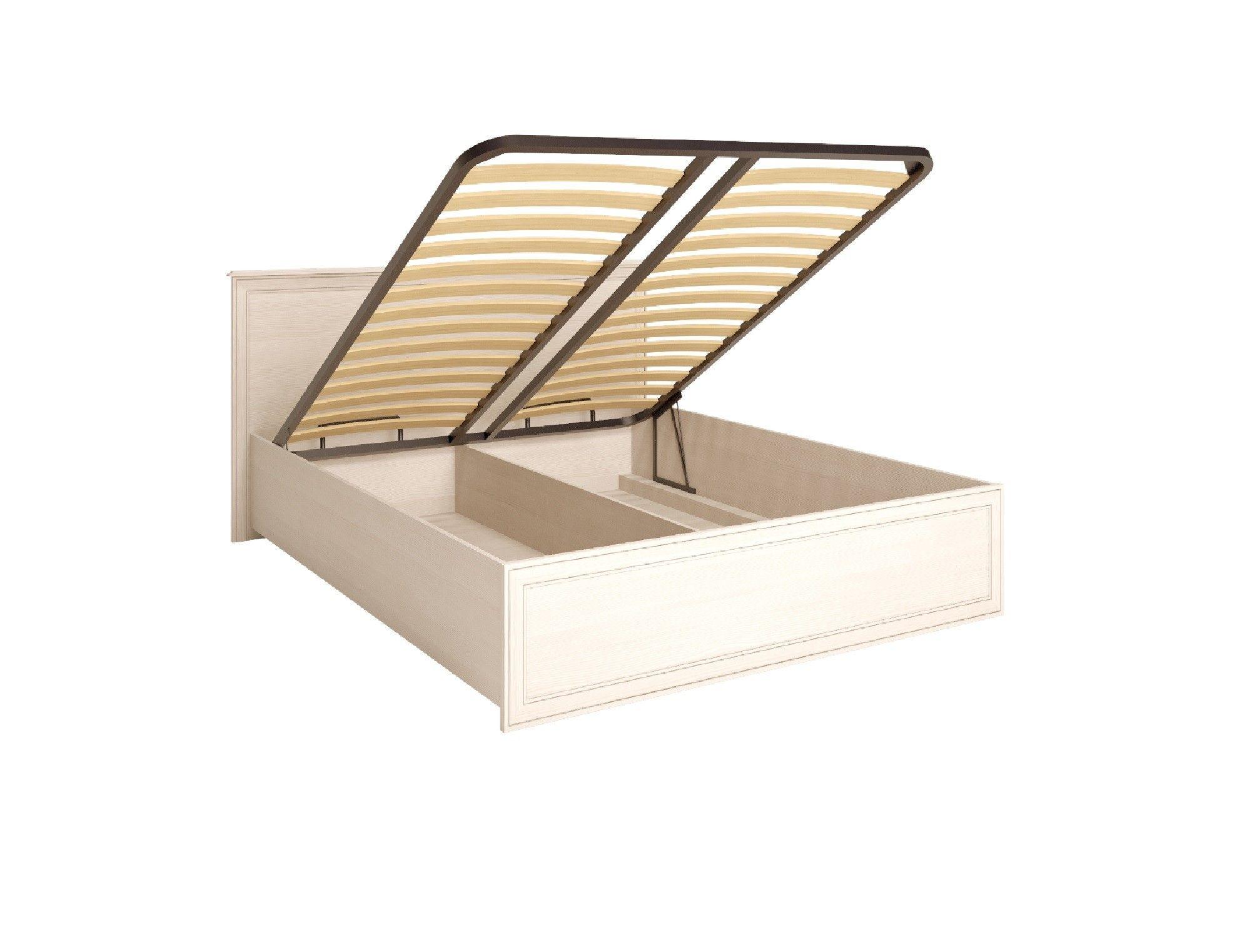 Кровать двойная 1600 мм Венеция 5 с подъемным механизмом, без матраса