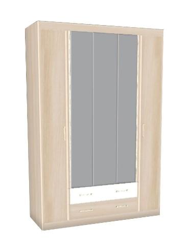 Шкаф для одежды Ника Мод. Н13