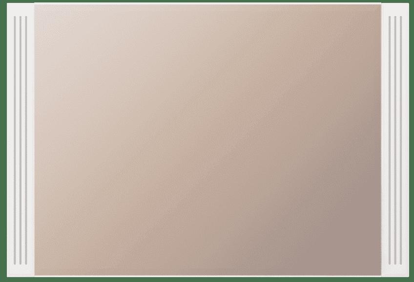 """Спальня Виктория (комплект 2) """"Ижмебель"""" - фото 07 Виктория Зеркало настенное"""