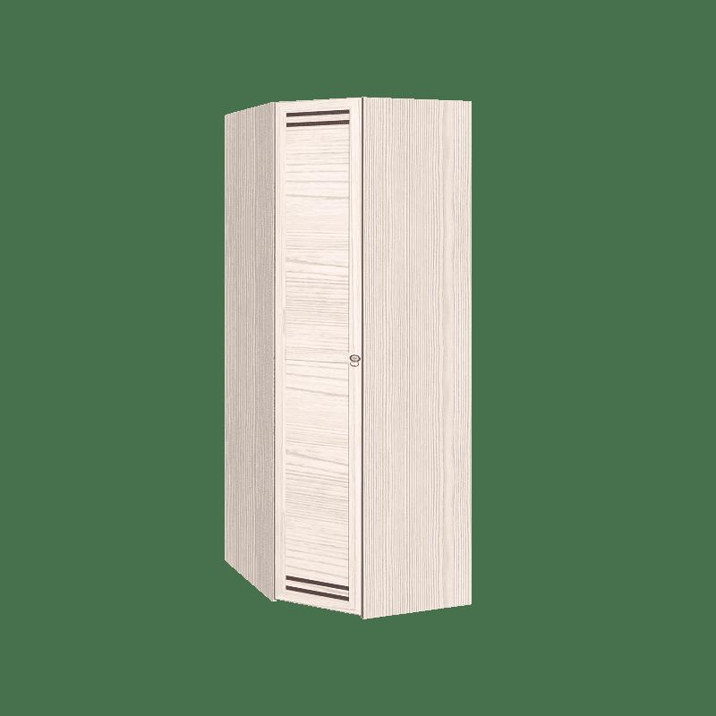 Шкаф угловой Бриз 56, фасад Стандарт