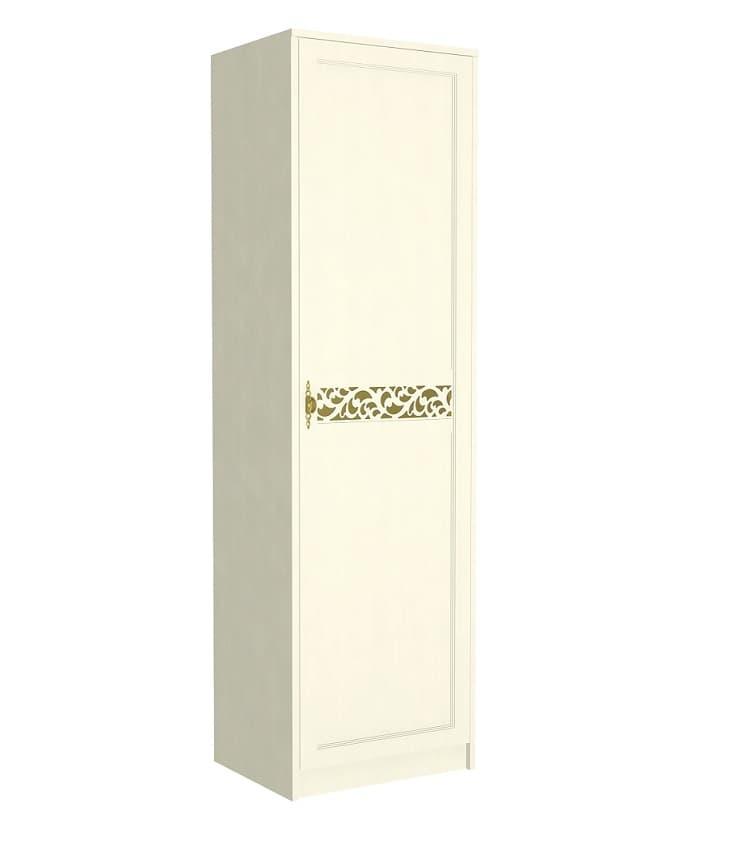 Спальня Ливадия Комплект 3 - фото Шкаф для одежды Ливадия Л18 (универсальный)