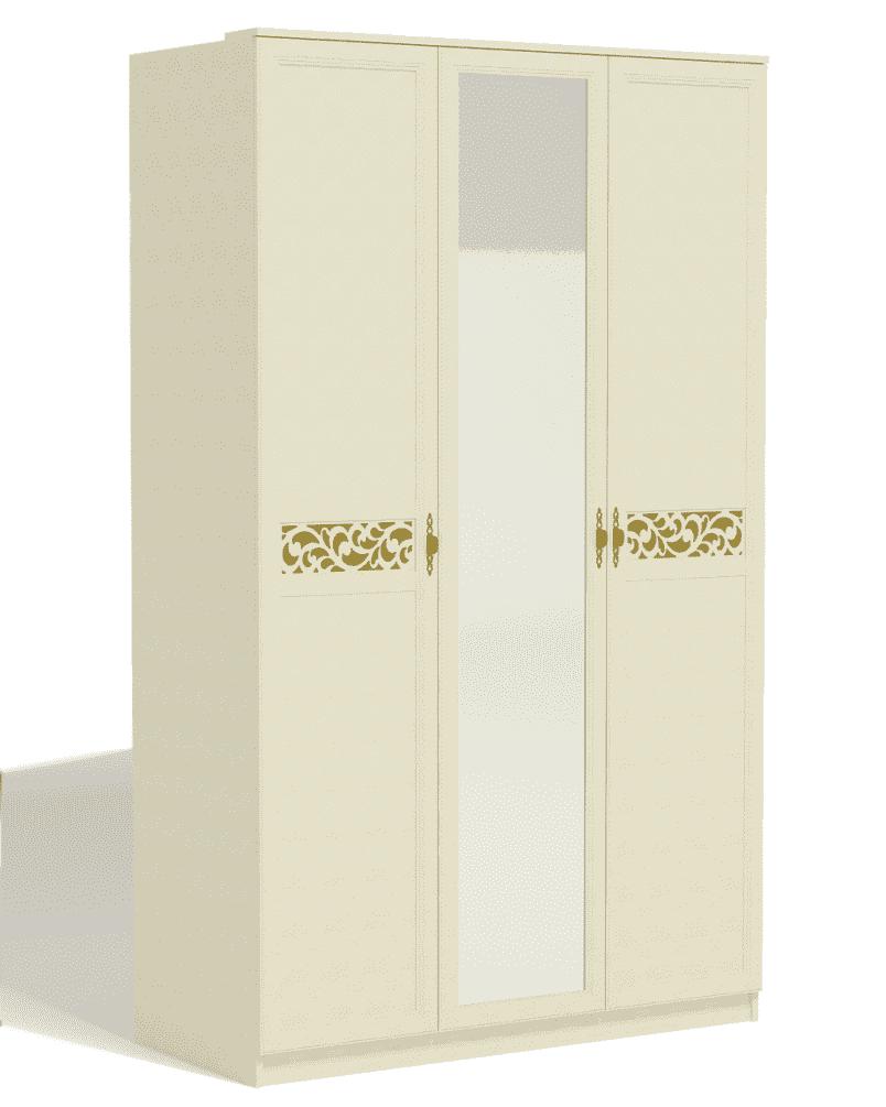 Шкаф для одежды Ливадия Л11