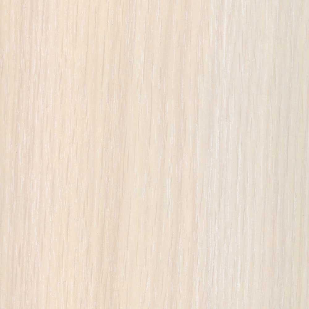 Угловой шкаф-купе Радиус - фото Дуб молочный (МДФ)