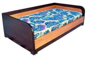 Кровать Дельта - Эко 3 с подъемным механизмом