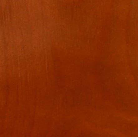 Стол кабинетный - фото Красно-коричневый 3