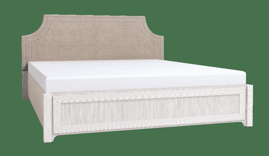 Кровать Карина 307 Люкс 160 (каркас)