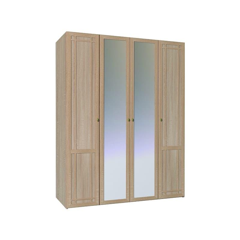 Шкаф для одежды и белья Sherlock 60 (Сонома)