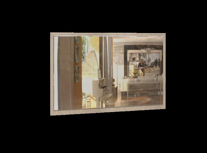 Спальня Саломея (комплект 1) - фото Зеркало Саломея
