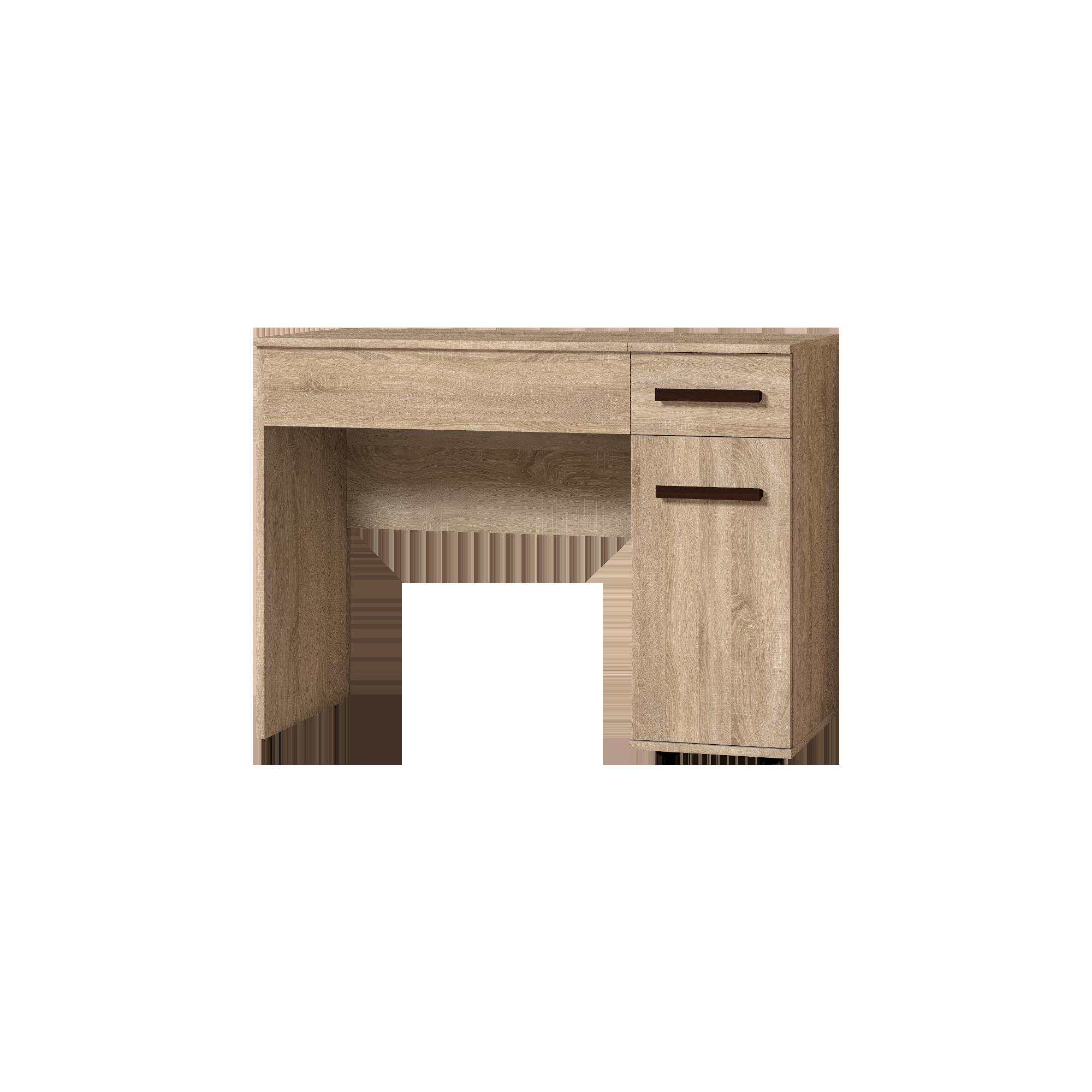 Стол туалетный Bauhaus 13, Сонома