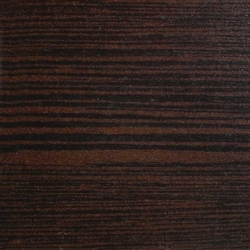 Угловой шкаф-купе Радиус - фото Венге