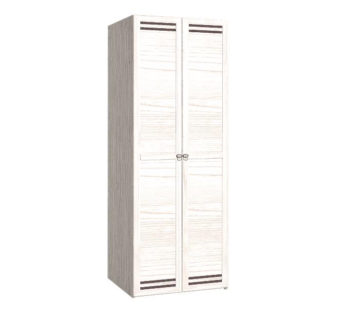 Шкаф для одежды, Фасад СТАНДАРТ, Бриз 54