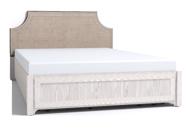 Кровать Карина 308 Люкс 140 (каркас)