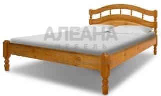Кровать Хельга - 2