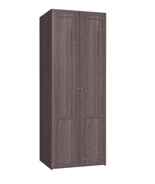 Шкаф для одежды Sherlock 62, Ясень Анкор