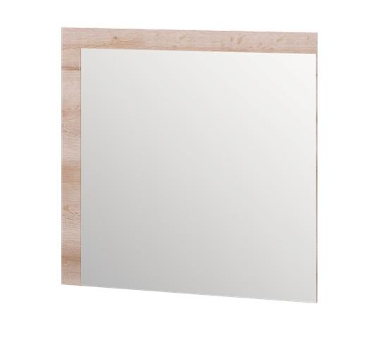 Зеркало настенное Люмен 18