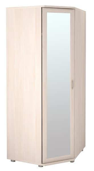 Шкаф для одежды с зеркалом 30Р Ника-Люкс