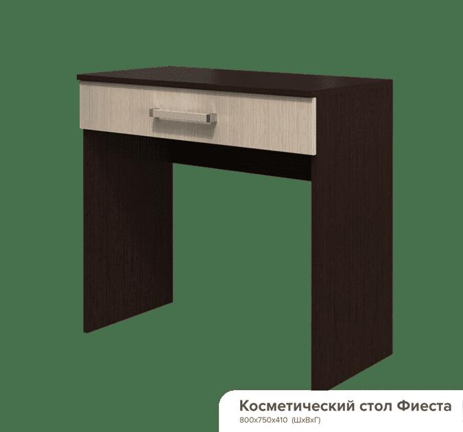 Спальня Фиеста (комплект 1) - фото Косметический стол Фиеста