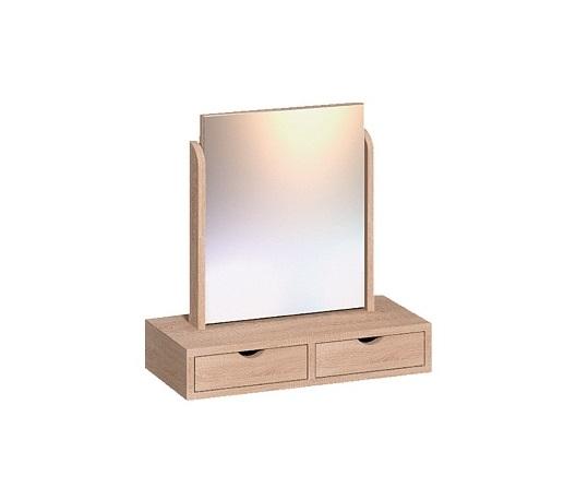 Зеркало с ящиками Sherlock 55 (Сонома)