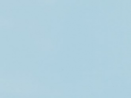 Радиусный шкаф-купе М. лайн-5 - фото голубой глянец 3081