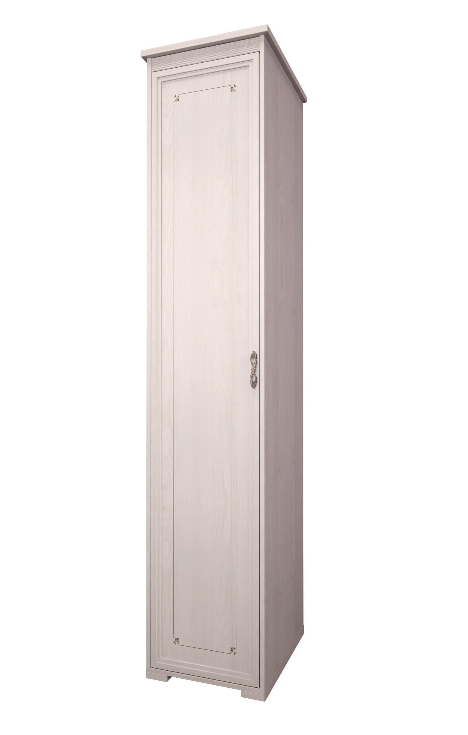 Шкаф-пенал Афродита 11 для белья (без карниза)