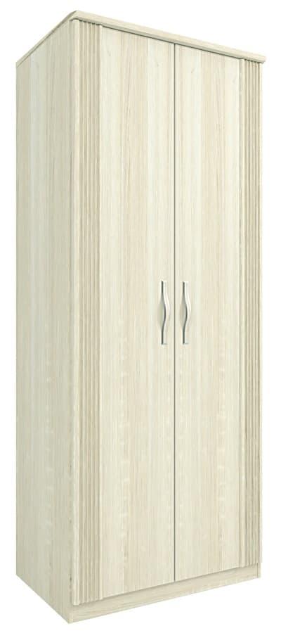 Шкаф для одежды на 606 Диана Д12