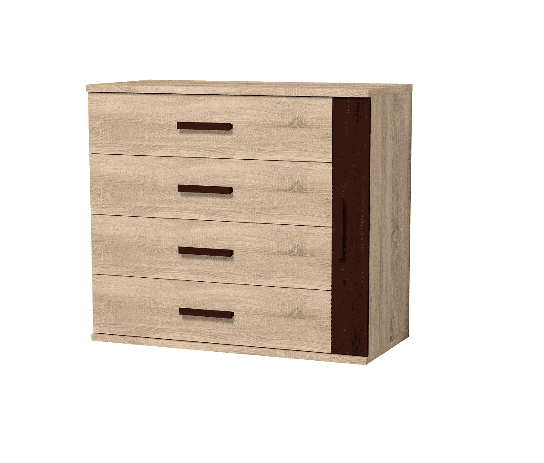Комод Bauhaus 14