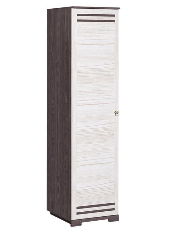 Гостиная Бриз (Комплект 2) - фото Шкаф для одежды и белья Бриз 11