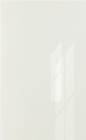 Шкаф распашной 2-х дверный Домино (ДМ-08, 09) - фото Белый глянец (ЛДСП)