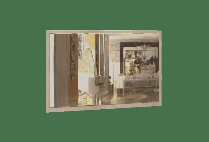 Спальня Сакура (комплект 3) - фото Зеркало Сакура