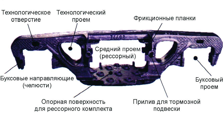 Рама боковая 100.00.020-4сб - фото 611_original.jpg