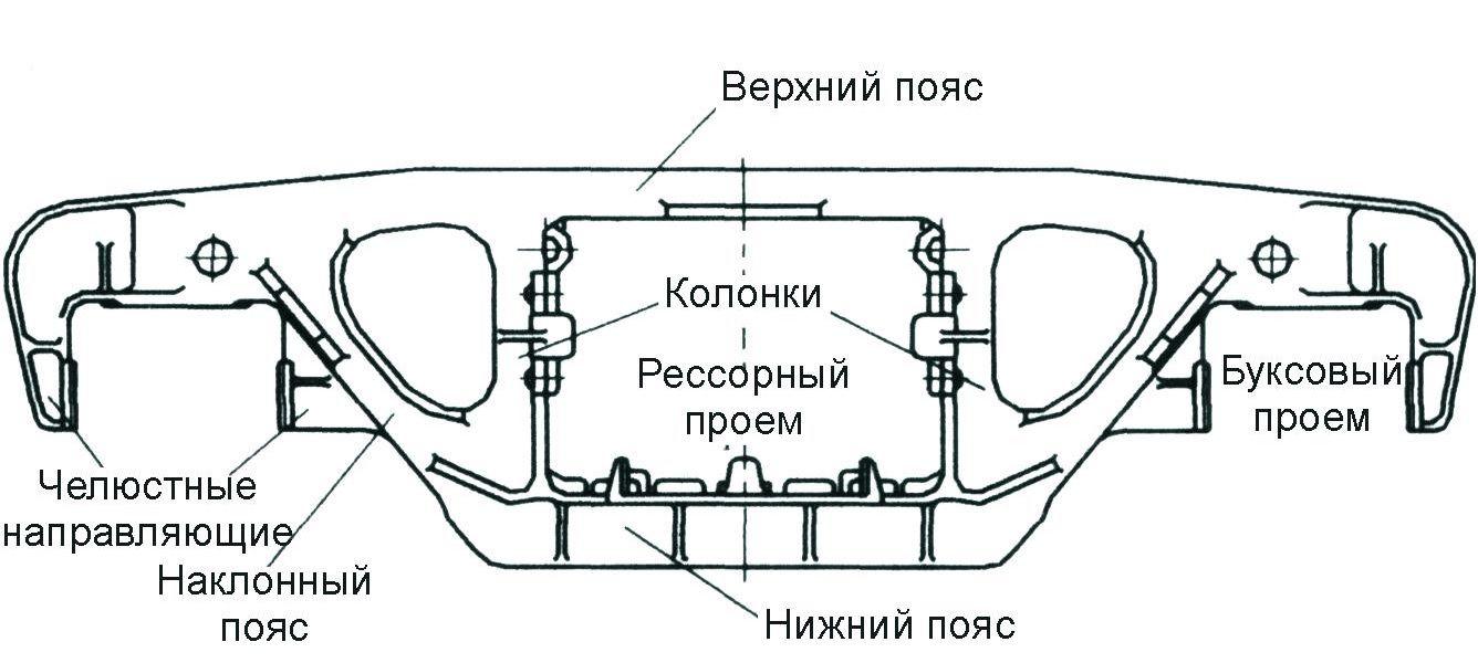 Рама боковая 100.00.020-4сб - фото 612_original.jpg