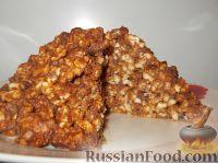 ⚡Алюминиевая форма для изготовления тортовых свечей 5,8Х170 на 10 шт ⚡+торт муравейник рецепт - фото Фото к рецепту: Торт «Муравейник 2»