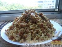 ⚡Алюминиевая форма для изготовления тортовых свечей 5,8Х170 на 10 шт ⚡+торт муравейник рецепт - фото Фото к рецепту: Торт «Муравейник»
