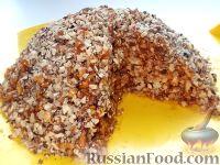 ⚡Алюминиевая форма для изготовления тортовых свечей 5,8Х170 на 10 шт ⚡+торт муравейник рецепт - фото Фото к рецепту: Торт-сметанник «Муравейник»