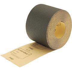 Р24 116мм*25м SMIRDEX 350 Dural Абразивная наждачная бумага в рулоне