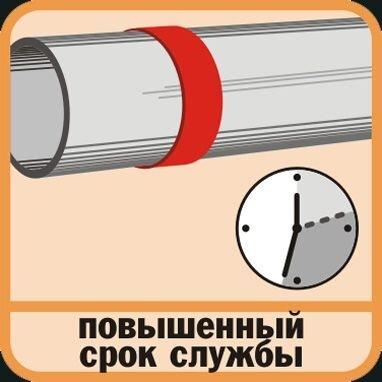Алюминиевая лента Aviora, рулон 50мм*50 м - фото pic_f282473e090bec7_700x3000_1.jpg