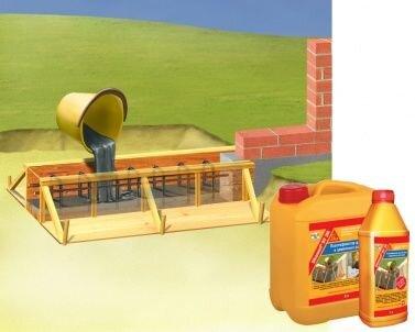 Пластификатор для бетона и растворов Sikament BV 3M, канистра 6 кг - фото pic_f95306f400db3b4_700x3000_1.jpg