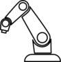 Автоматический угольный котел Galmet DUO 30 кВт - фото robot-1pt-e1526980123222.jpg
