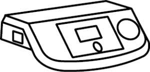 Автоматический угольный котел Galmet DUO 30 кВт - фото kontroller-PID-1pt-2-300x145.jpg