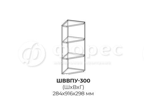 ШВВПУ-300
