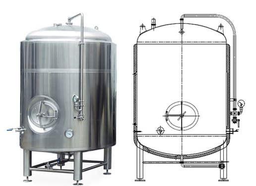Форфас для пива - фото 1