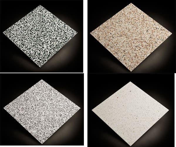 Завод для производства каменной плитки JS-600D - фото 1