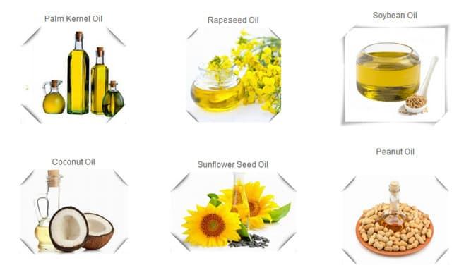 Линия рафинации, дезодорации и отбеливания масла - фото 2