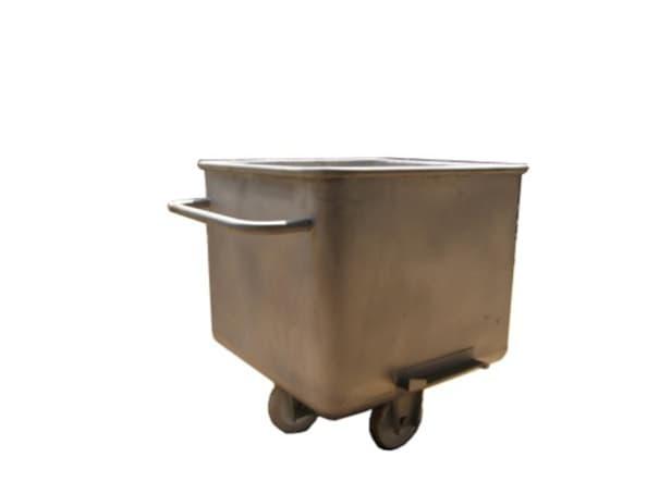 Колбасное производство (до 1000 кг за смену) - фото 5