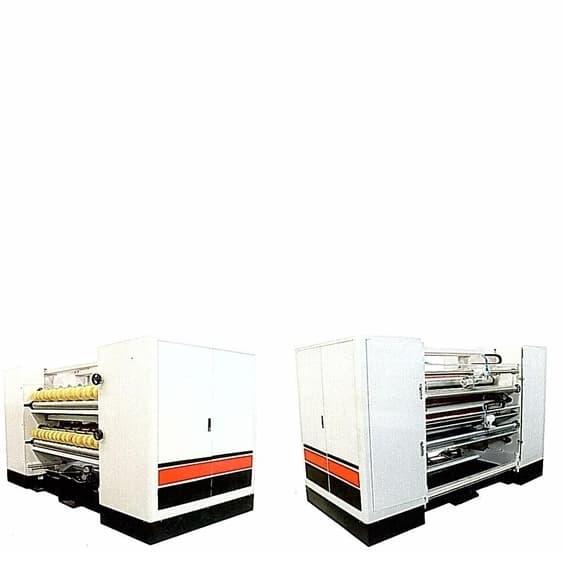 Компьютеризованная машина поперечной резки