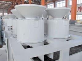 Линия (завод) по переработке гречихи (200кг/ч) - фото 2