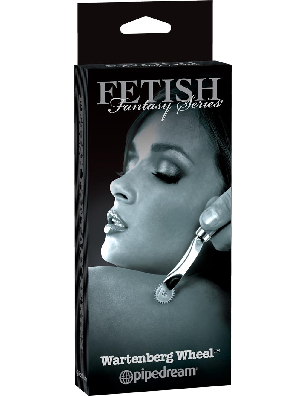 Ручной стимулятор Fetish Fantasy Series Limited Edition Wartenberg Wheel
