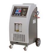 AC7500S GrunBaum Станция для заправки автокондиционеров с технологией безразборной промывки SMART FLUSHING - фото ac7500s_c5.jpg